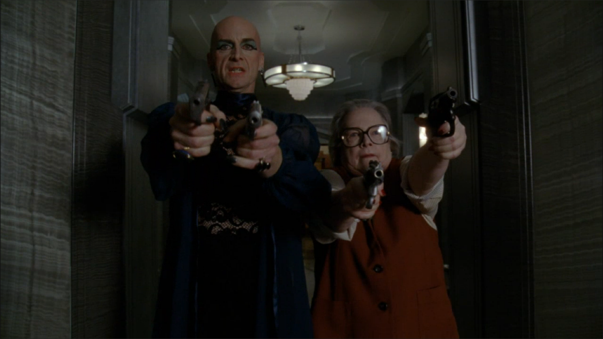 25 Thoughts I Had While Watching American Horror Story